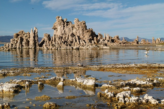 Mono Lake Tufas, cc0