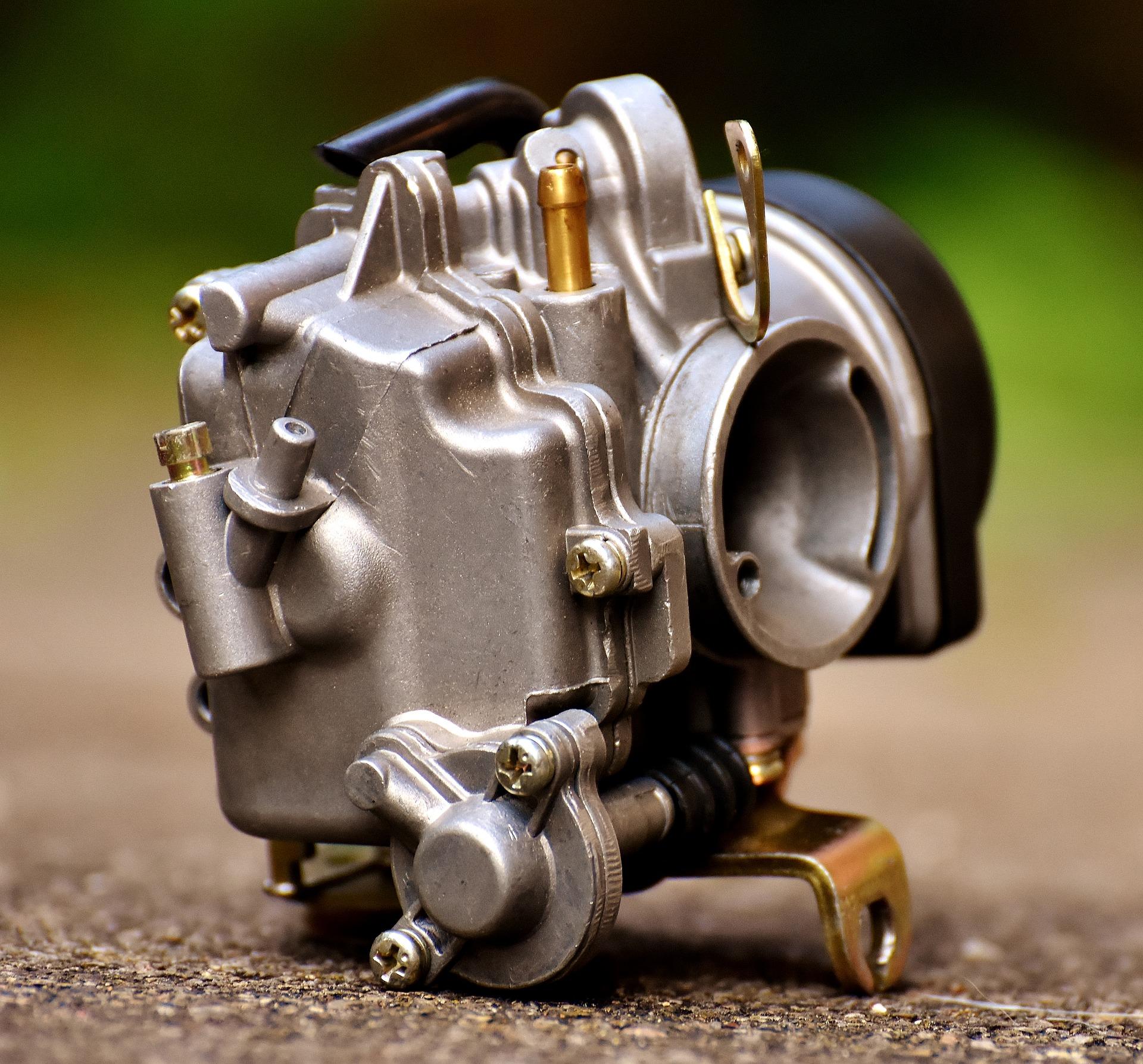Motorcycle Carburetor Market