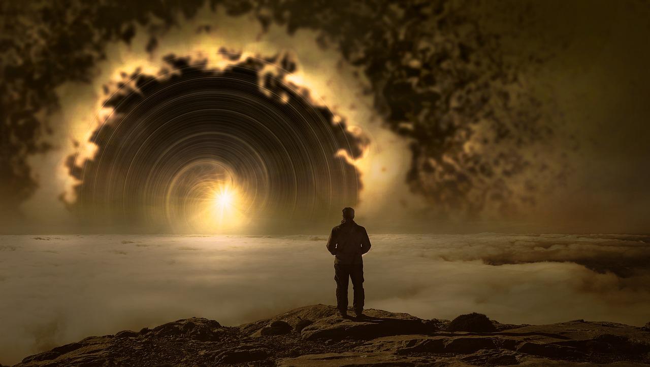 Black Hole, Event Horizon